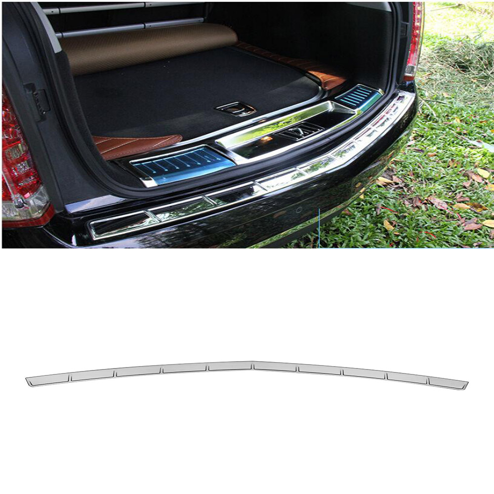 Compare Prices On Rear Bumper Guards- Online Shopping/Buy