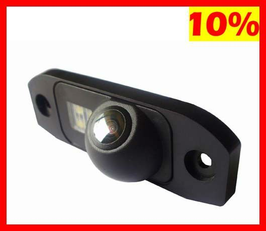 Car Rear View Camera Rearview Reverse Backup for VOLVO XC60 XC90 C70 S70 S40 S40L S80 S80L parking assist reversing system