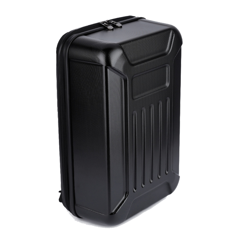 2017 New Hot Sale Black ABS Hard Shell Backpack Case Bag for Hubsan X4 H501S Quadcopter Brand New High Quality Apr 27