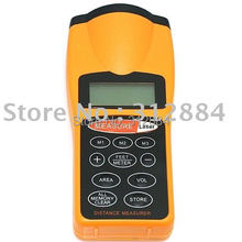 laser distance measure Laser Pointer Digital Tape Range Finder Measurer to 18M Ultrasonic distance meter measurer