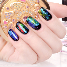 Hot Limited Sale Promotion 50 off Nail Transfer Foil Polish DIY Nail Beauty Accessories Freeshipping NF001