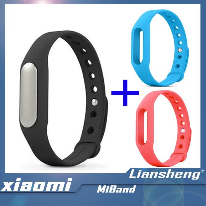 Original Xiaomi Mi Band Smart Miband Bracelet Waterproof Wristband(China (Mainland))