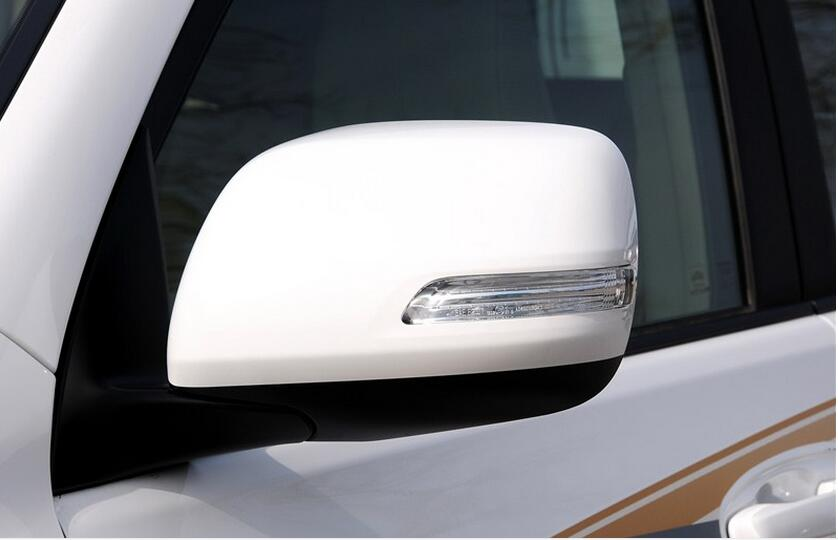 TOYOTA COROLLA 2010-2013 Electric Side Mirror heated folding convex RIGHT