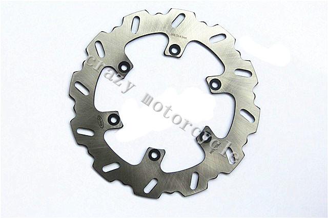 Free shipping moto Brake Rotor Disc For YAMAHA XJR1200 95-97 XJR1300 98-11 MT011670 05-11 XJR 1200 XJR 1300 MT01 1670(China (Mainland))