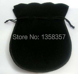 High qualityvelvet jewelry pouch fgourd velvet pouch candy bags velvet watch pouch customize wholesale(China (Mainland))