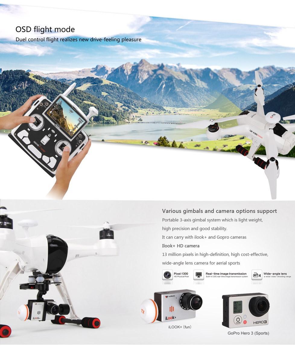 QR X350 Premium -9