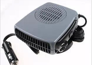 Automotive air conditioning 12v Car Heater hot air defroster heating electric heating fan car truck 24v Heater(China (Mainland))