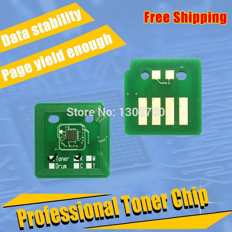 Replace 330-5849 330-5847 330-5855 330-5853 Imaging drum unit chip for Dell 5130 C5130cdn C5130 5130cdn printer cartridge reset<br><br>Aliexpress