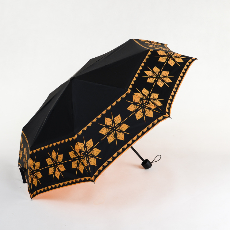 2015 New Arrival Fashion Women Umbrella Non-automatic Folding Color Coating Umbrellas Parasol Sunny Rainy Paraguas YS052(China (Mainland))
