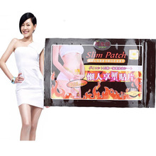 200pcs(1bags=10pcs) Fast Lose Weight Products Burning Fat Slim Patch health care, Free Shipping.