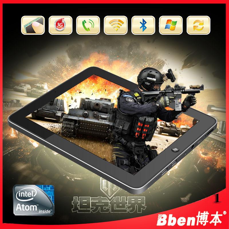 Original inch Ultrabook Laptop computer tablet windows 7/windows XP Cheap Laptops & Notebooks tablet pc tablet-pc(China (Mainland))