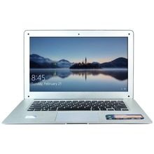 14 Inch Laptop Computer with Celeron J1900 Quad Core CPU 8GB RAM & 128GB SSD & 500GB HDD WIFI Windows 10 Notebook