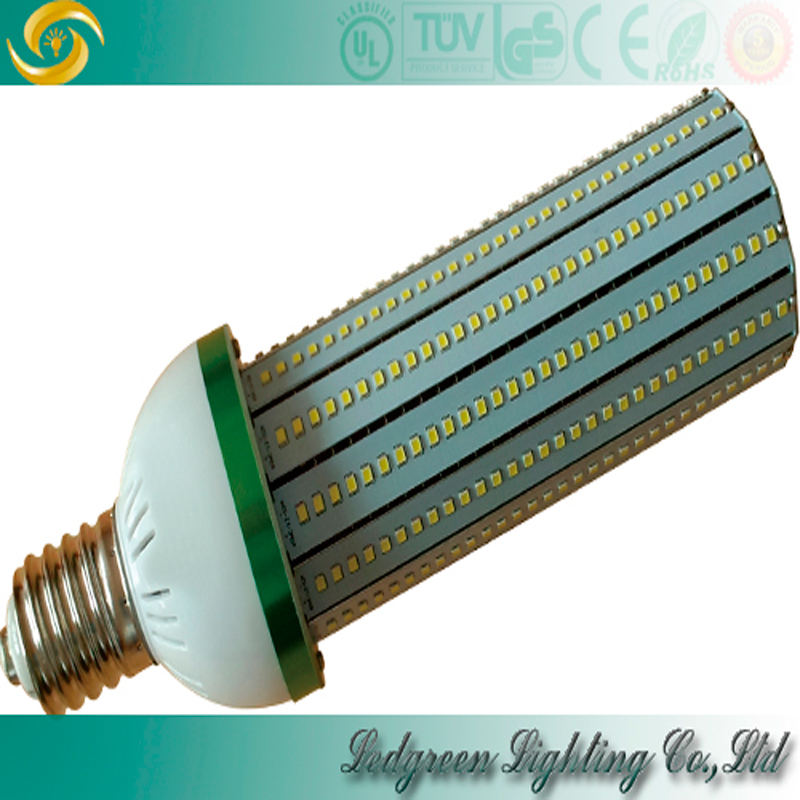 3years warranty best quality high brightness street garden factory warehouse corn lamp epistar smd2835 60w led bulb