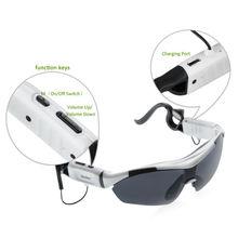 Smart Sunglasses K1 With 3 Lenses