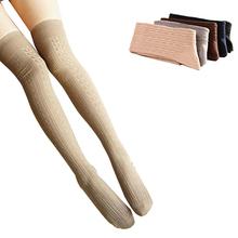 Чулки  от Crazier Shopping Mall для Женщины, материал Ушные затычки артикул 32384202283