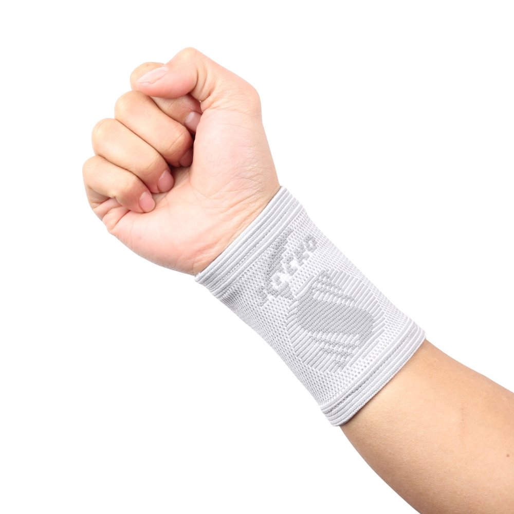 Fitness basketball table tennis badminton padded arm armguard cubits bracers t100