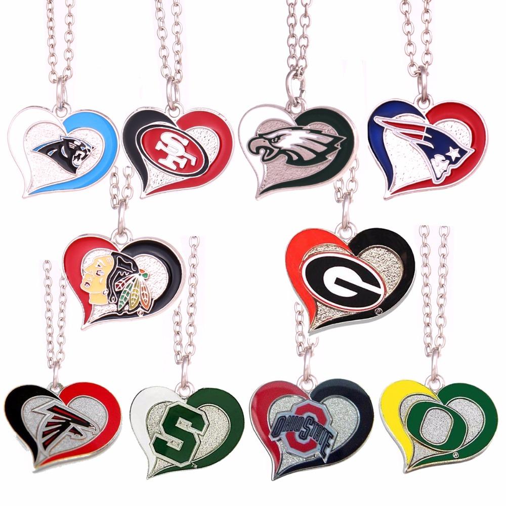 link necklace3