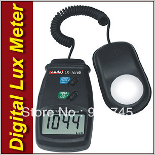 New Digital Light Meter 50,000 LUX LCD Photo(China (Mainland))
