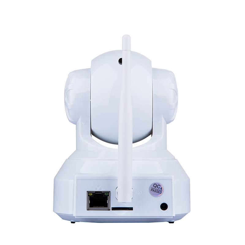 Vcatch IP Camera Wifi Wireless 720P Security Camera Baby P2P Monitor CCTV P T Micro Camera