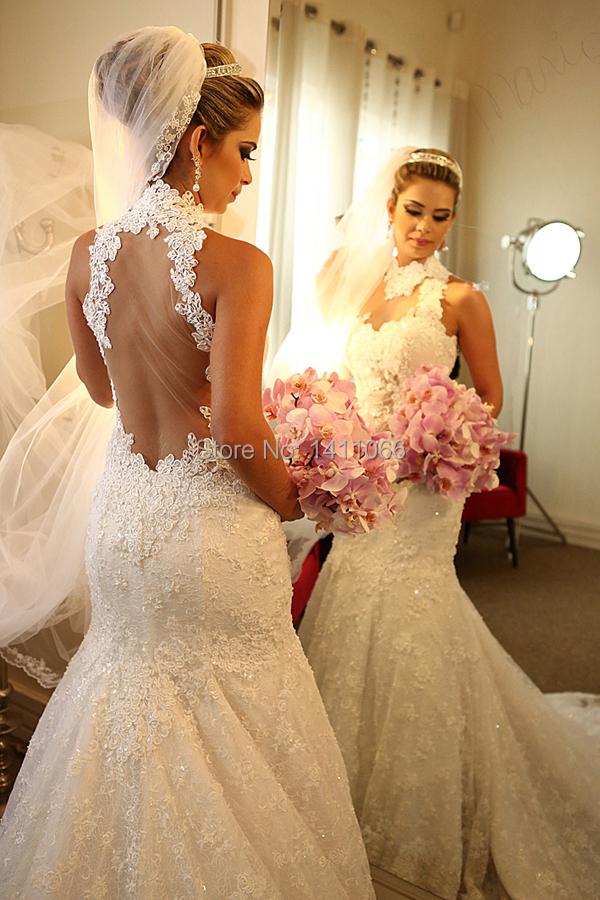 Фото платьев реальных невест
