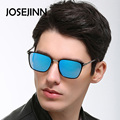 2017 New Brand fashion polarized sunglasses men Classic Retro Pilot Glasses Color Polaroid lenses Driving women