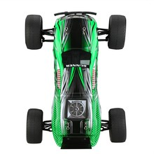 New Electric 1/10th Scale model YiKong Inspira E10XT-BL 4WD Brushless RC Truggy Truck  RTR remote control car(China (Mainland))