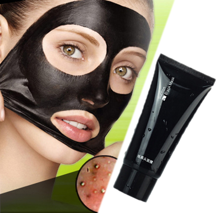 2015 new hot sale face blackhead remover mask,Deep Cleansing the Black head,acne treatments masks,blackhead mask freeshipping(China (Mainland))