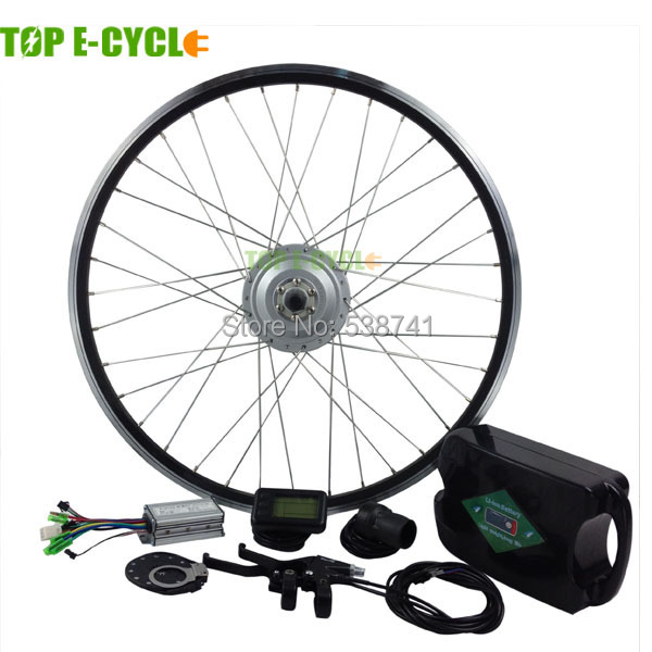 Top e cycle 250w electric bicycle engine kit ebike kit in for Best electric bike motor