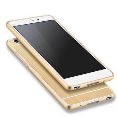 Msvii бренд Xiaomi Mi5 металл чехол матовый рисунок пластика задняя крышка и алюминиевая рама телефон сумка чехол для Xiaomi Mi 5