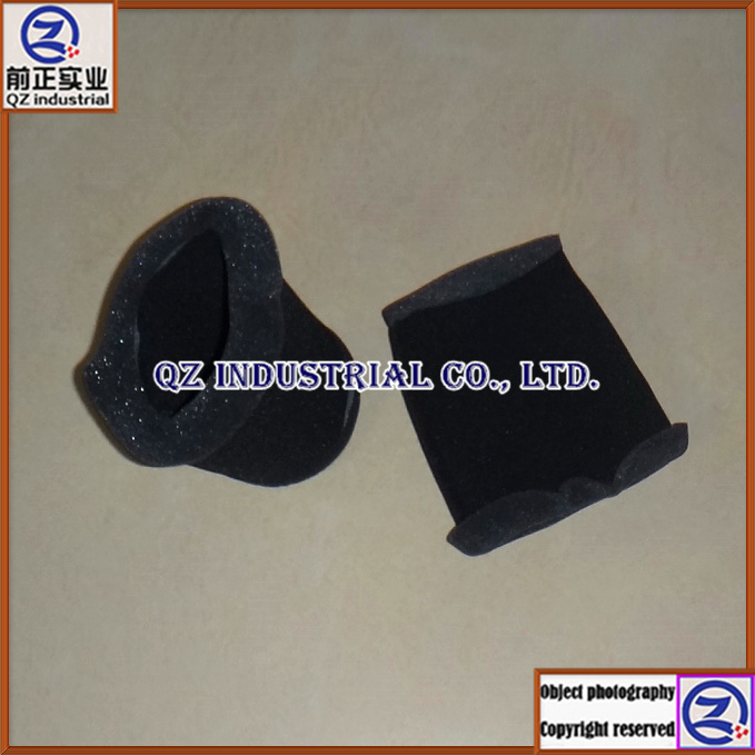 QZ OEM good quality SUZUKI motorcycle GN125 GN250 air filter - Industrial Co., Ltd. store