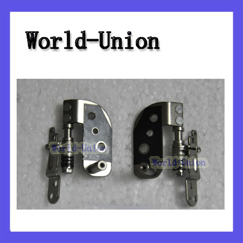 Wholesale New LCD screen Hinge set for Dell Inspiron 1545 laptop (L+R),100%working(China (Mainland))