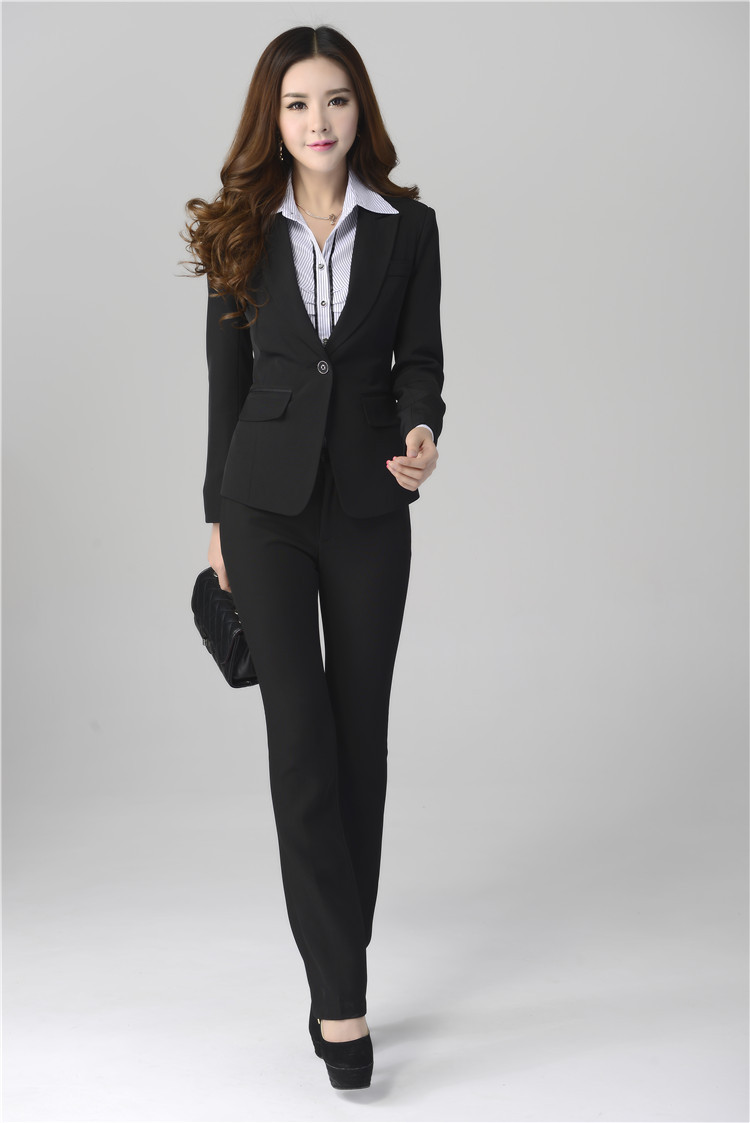 Women Pants Suit For Prom With Luxury Creativity In Thailand ...