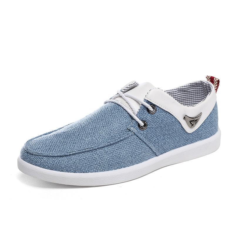 Linen Shoes Style New Linen Shoes Men