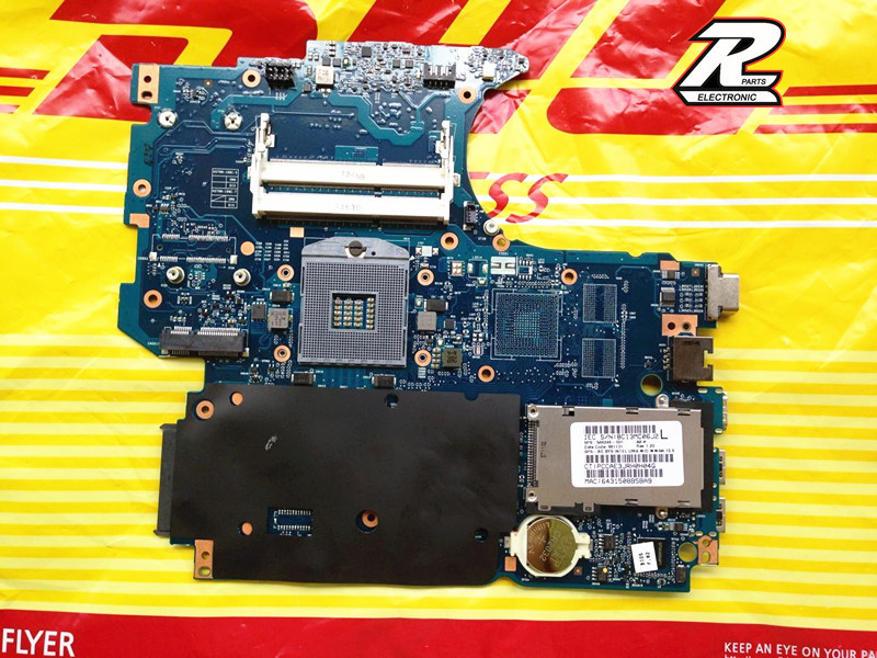NEW ! For HP probook 4530S 4730S 646246-001 laptop Motherboard / system board Tested in good working condition 6 months warranty(China (Mainland))