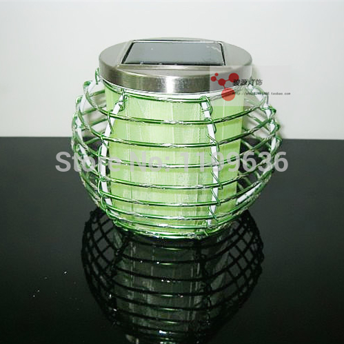 Table Lamp Solar Charge