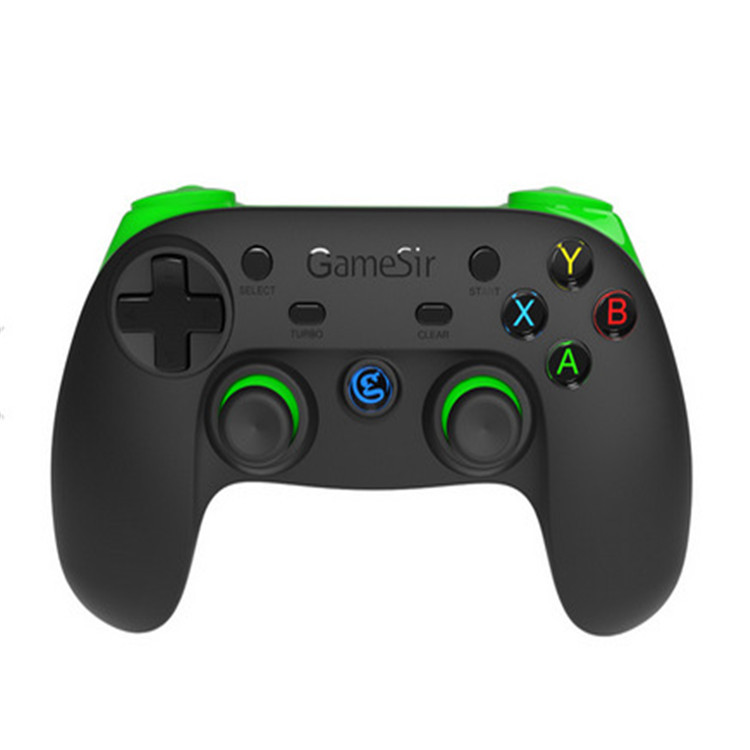 Cdragon 2 4Ghz Wireless Bluetooth Gamepad Controller for font b Android b font font b TV