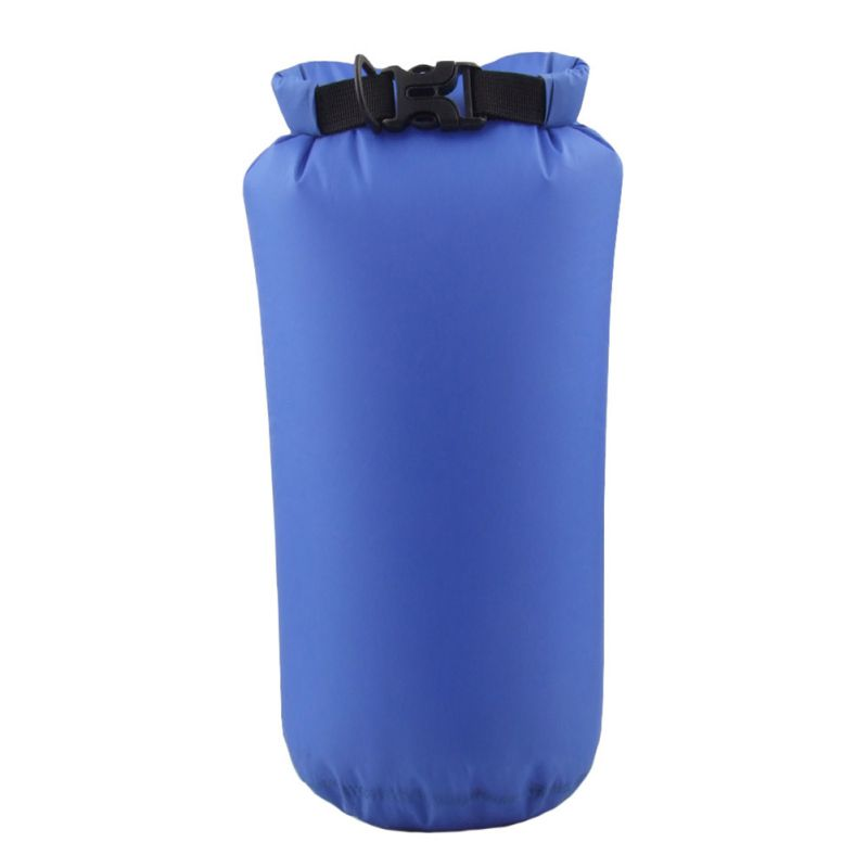 8L Ultralight Outdoor Camping Travel Rafting Waterproof Dry Bag Swimming Travel Bags(China (Mainland))