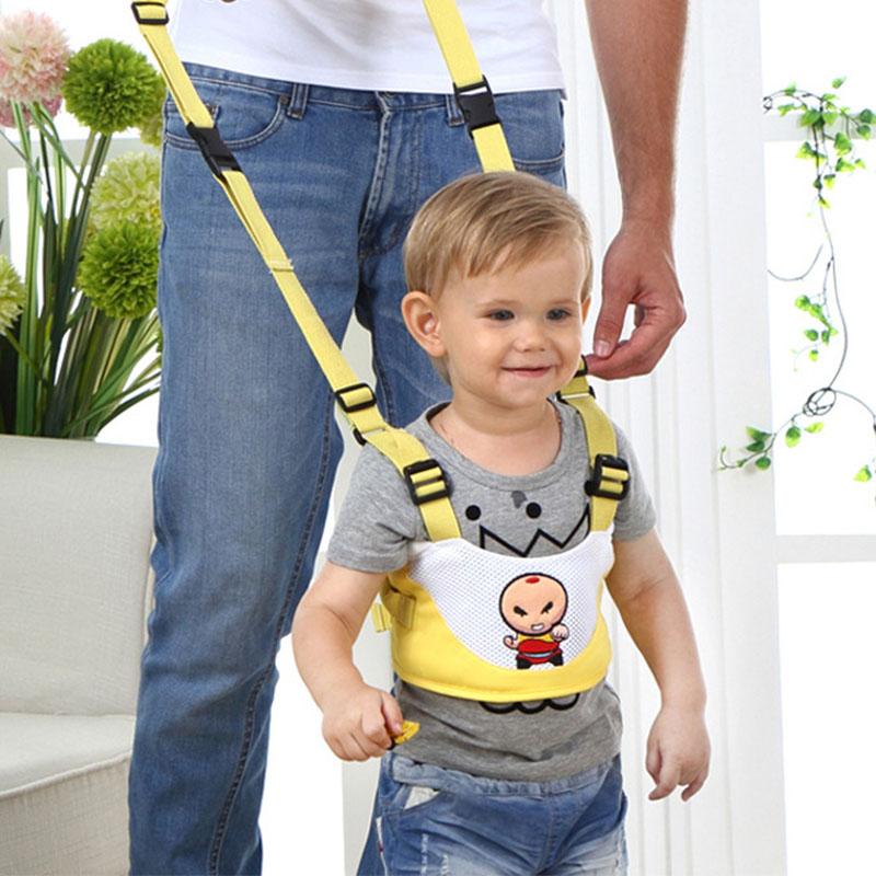 Как сделать вожжи для ребенка своими руками из шарфа 73