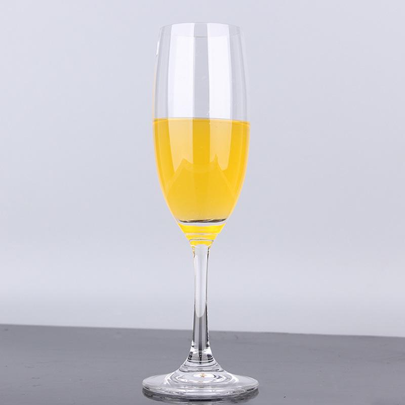 bouteilles de champagne en verre promotion achetez des bouteilles de champagne en verre. Black Bedroom Furniture Sets. Home Design Ideas