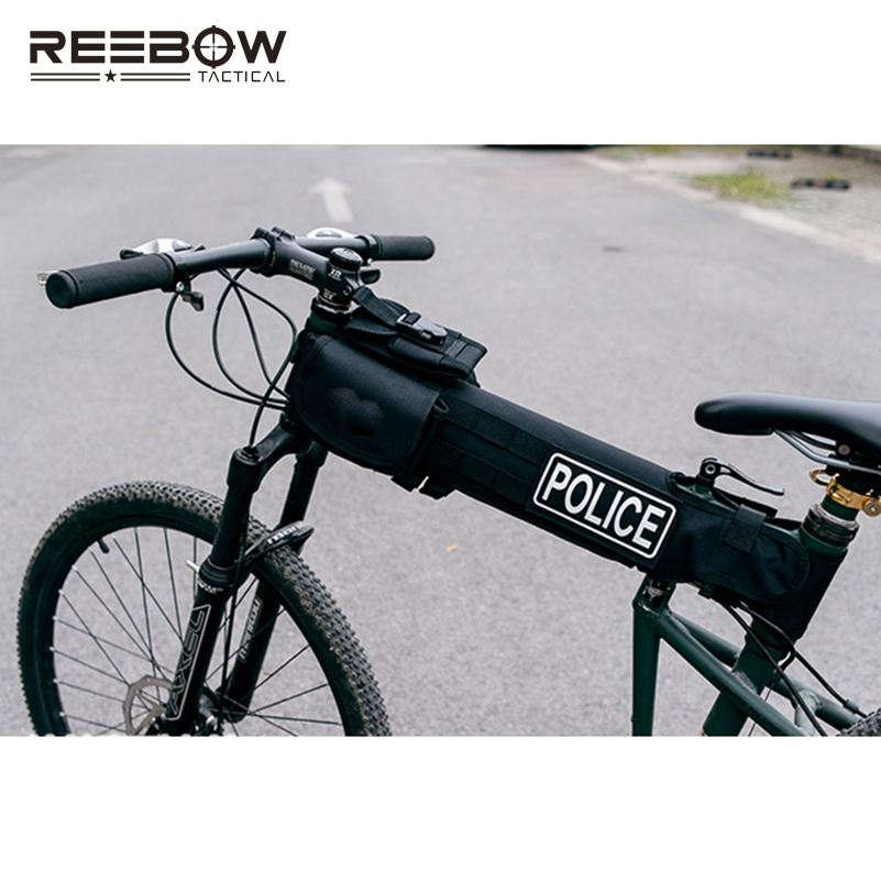 Bicycle Beam Saddle Bags military Outdoor Sports Cycling Riding bike bag for montague Humvees Hummer Lead the Way Bike(China (Mainland))