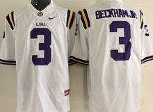 Louisiana State University Youth LSU Tigers,Kids Leonard Fournette,Odell Beckham Jr. Jersey(China (Mainland))