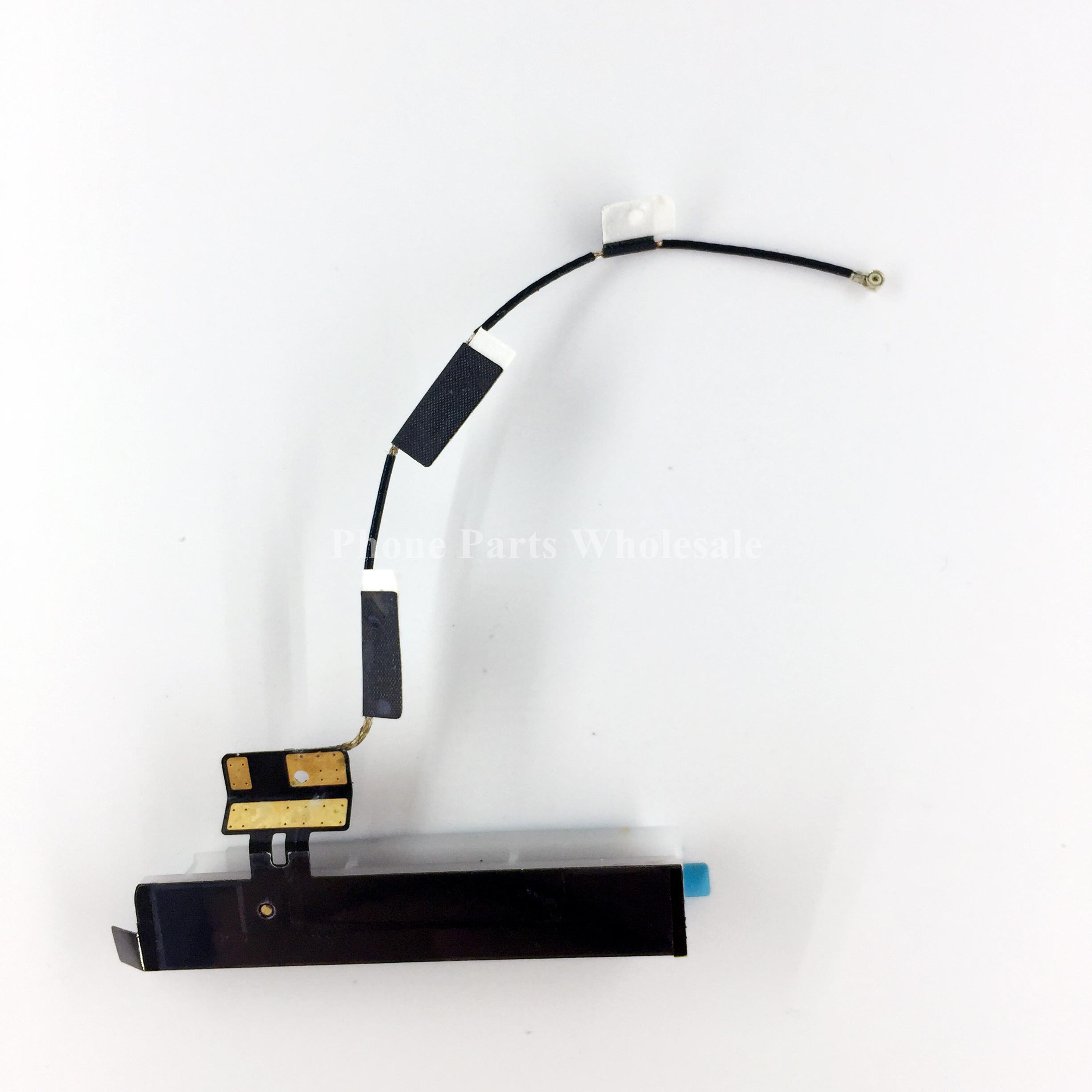 For Apple iPad 2 3G Version Short Left & Long Right Signal Antenna Signal Module Flex Cable Replacement Parts