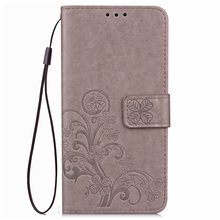 Buy Elephone M2 Case 5.5 inch Luxury PU Leather Flip Phone Case Cover Elephone M2 Funda Protective Case Shell Back Cover Bags for $3.90 in AliExpress store