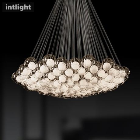 Large Pendant Light Living Room Lights Lighting Study Light Modern Brief Indi