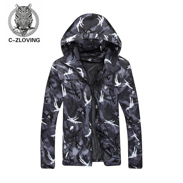 2016 новых людей мода спортивная мужская пальто мужчины солнцезащитный крем ветровка ...