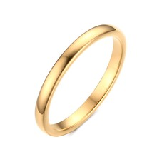 Meaeguet свадьба палец кольцо 2 мм широкий золото/серебряный цвет tungsten карбида кольца для женщин и мужчин ювелирные изделия(China (Mainland))