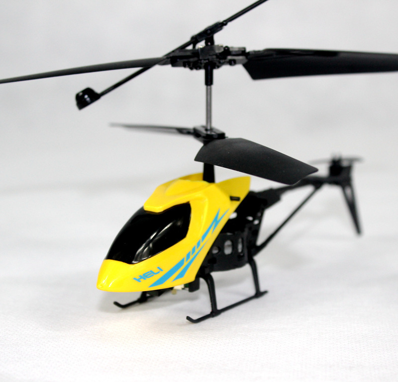 2 Channel Electric Mirco Brushless Helicopters Mini RC Helicopter Radio Remote Control Aircraft Helicoptero(China (Mainland))