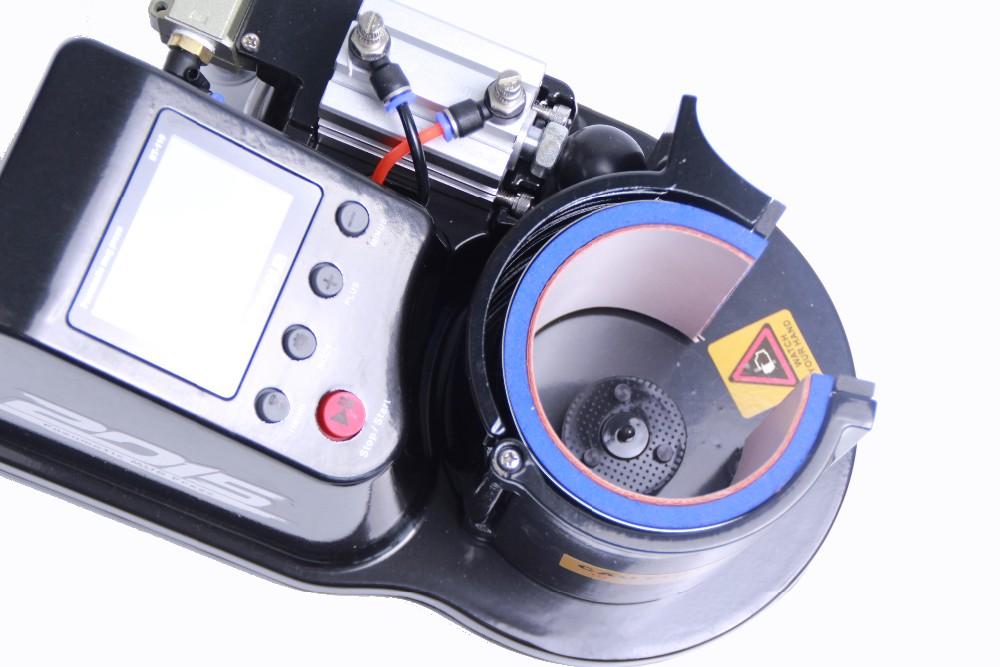 Купить Бесплатная доставка теплопередачи машины для кружка 3D тепловой кружка термотрансферный машина Кубок тепло пресс-автомат пневматический Чашки