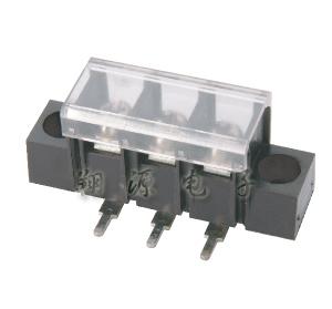 Здесь можно купить  Kf38r belt terminal with cover 8.25mm  Электротехническое оборудование и материалы