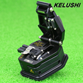 KELUSHI Fiber cleaver SKL 6C Cable Cutting Knife FTTH fiber optic knife tools cutter High Precision